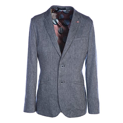 Ted Baker Hines Jacket in Blue 38R