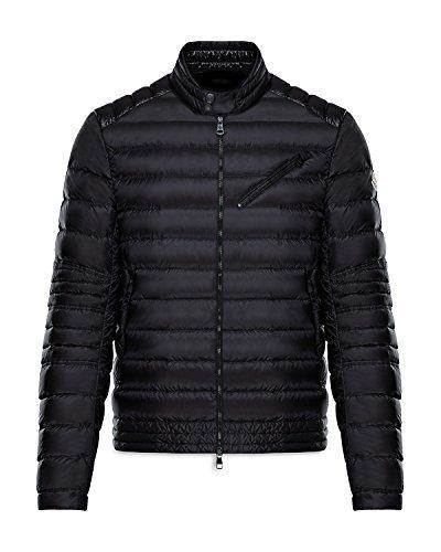Moncler Men's Rayot Black Lightweight Jacket 3