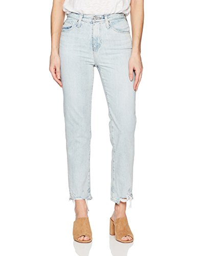 AG Adriano Goldschmied Women's Phoebe Vintage High Rise Jean, Bering Wave, 28