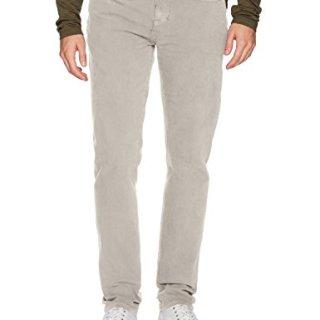 Joe's Jeans Men's Slim Kinetic, Light Grey, 31