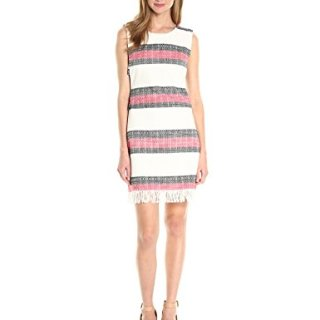 Dolce Vita Women's Jeri Dress, Ivory/Card, S