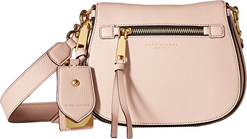 Marc Jacobs Women's Recruit Small Nomad Rose One Size