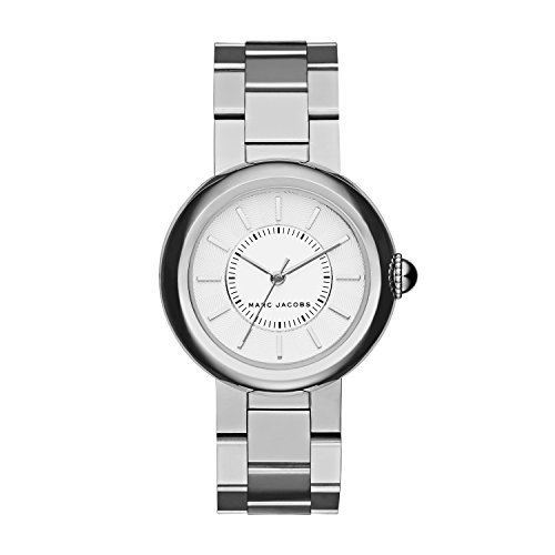 Marc Jacobs Women's Courtney Stainless-Steel Watch