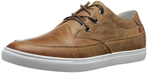 Joe's Jeans Men's Drift Fashion Sneaker, Cognac, 11 M US