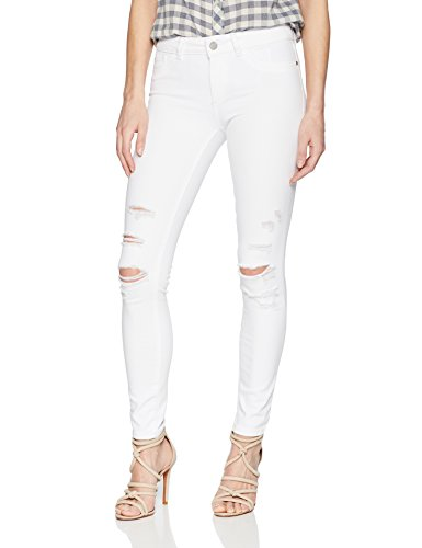 Women's Emma Power Legging Jean, Dawson, 27