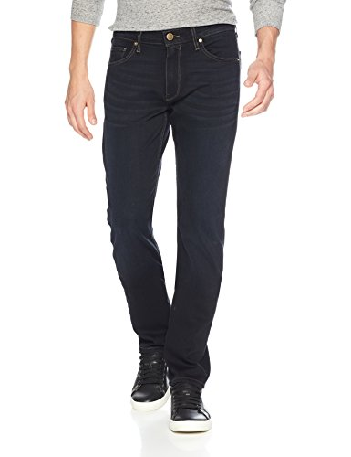 PAIGE Men's Normandie Transcend Slim Straight Leg Jean, Ron, 34