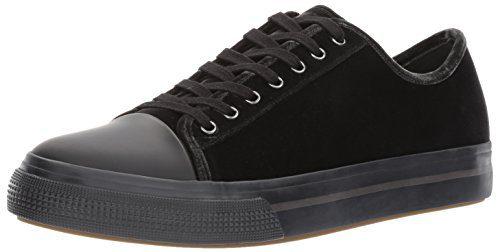 Vince Men's Tiller Sneaker, Graphite, 11 Medium US