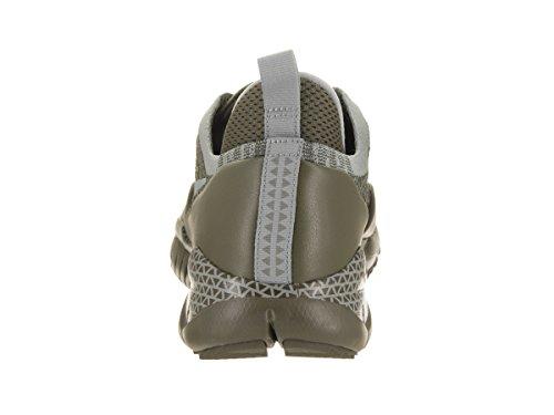81817dad7ef1 Home   Shop   Men   Shoes   Fashion Sneakers   Nike Mens Lupinek Flyknit  Low Cargo Khaki Mica Green Casual Shoe 10 Men US