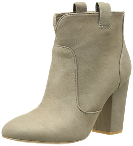 French Connection Women's Livvy Boot,Olive Branch,37.5 EU/7 M US