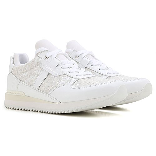 Dolce & Gabbana Women's Fashion Sneakers White EU 40 (10 B(M) US)