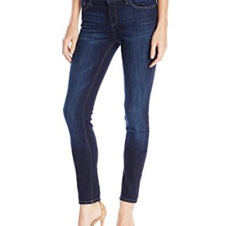 Women's Florence Instasculpt Skinny Jeans, Pulse, 27