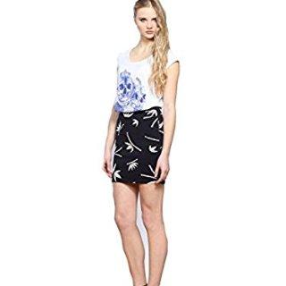 Diesel Women's RAPAJIN Skirts SS (Small)