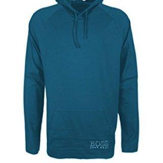 HUGO BOSS Sweatshirt SHIRT HOODED (L)