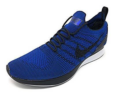 NIKE Air Zoom Mariah Flyknit Racer Men's Running Sneaker (11.5)
