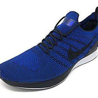 NIKE Air Zoom Mariah Flyknit Racer Men's Running Sneaker (11.5)