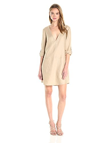 Dolce Vita Women's Bethany Dress, Natural, S