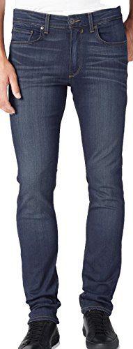 PAIGE Men's Jean Federal Rigby Slim FIT Jeans (34)