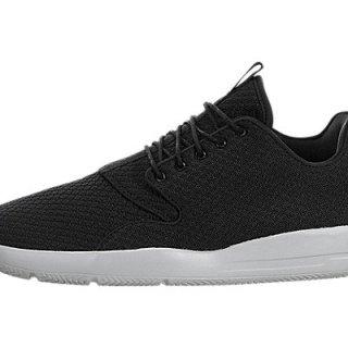 Jordan Eclipse Men's Basketball Shoes Black/Wolf Grey (9.5 D(M) US)