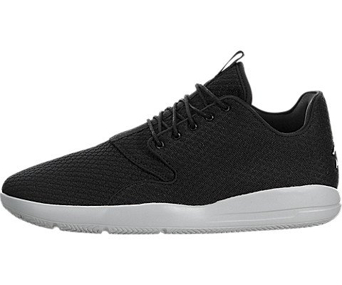 Jordan Eclipse Men's Basketball Shoes Black/Wolf Grey (9.5 D(M) US)