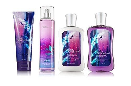 Secret Wonderland Gift Set Signature Collection - Bath & Body Works