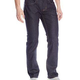 Hudson Jeans Men's Byron Straight-Leg Jean in, Annex, 32