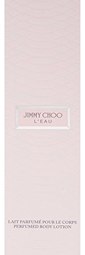 JIMMY CHOO L'eau Body Lotion, Floral Fruity Musky, 5 fl.oz.