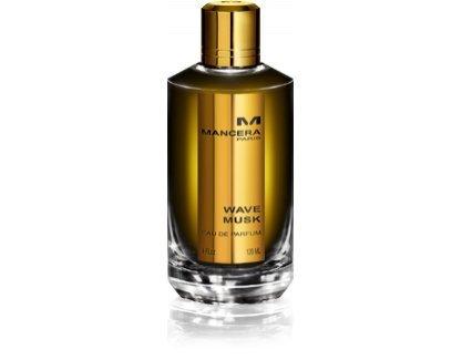 MANCERA Wave Musk Eau De Parfum 120Ml