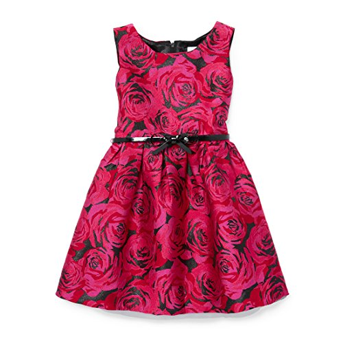 The Children's Place Big Girls' Sleeveless Dressy Dresses, Glamorous