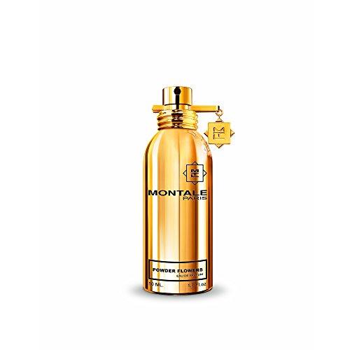MONTALE Powder Flowers Perfume for Women. Eau De Parfum 1.7 oz