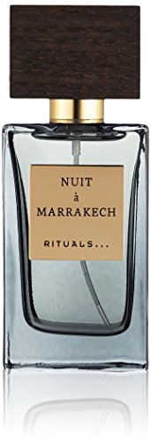 Rituals Nuit A Marrakech Parfum, 50 g.