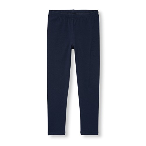 The Children's Place Big Girls' Solid Legging, Tidal, S (5/6)