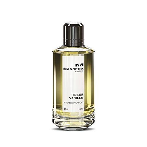 MANCERA Roses Vanille Eau de Parfum Spray, 4 fl. oz.