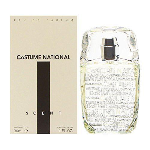Costume National Scent Eau de Parfum-1 oz.