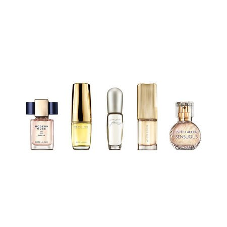 Estee Lauder The Fragrance Collection for Women
