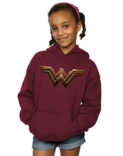 DC Comics Girls Justice League Movie Wonder Woman