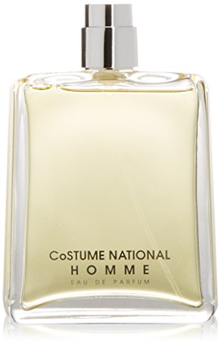 Costume National Homme Eau de Parfum Spray for Men, 1.7 Ounce