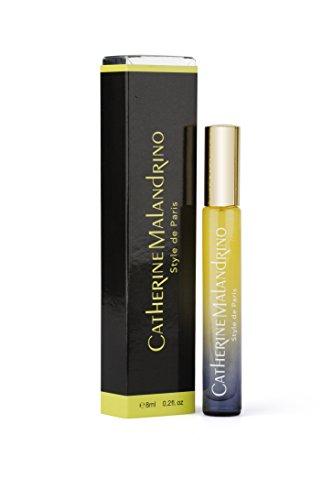Catherine Malandrino Style de Paris Rollerball Eau de Parfum Spray, 0.3 fl. oz. (10 ml)