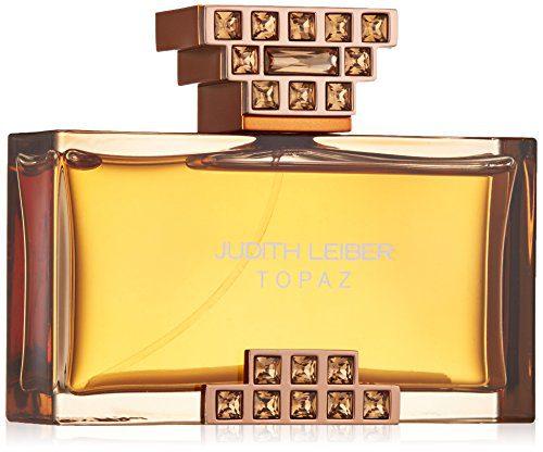 JUDITH LEIBER Topaz Eau de Parfum Spray, 2.5 fl. Oz.