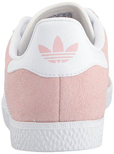 Home Shop Kids Girls Shoes adidas Originals Unisex-Kids Gazelle Sneaker 8c97f4bf6