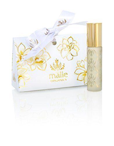 Malie Organics Malie Organics Roll-On Perfume Oil, Pikake