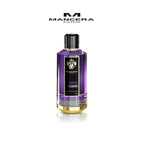 Mancera Mancera Purple Flowers Eau De Parfum Spray, 4 fl. oz.