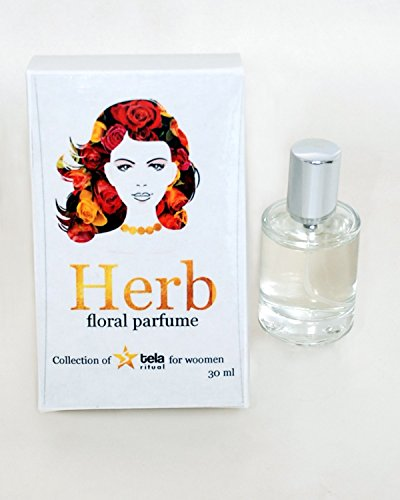 Floral Parfume Herb for Woman 1.01 fl. oz by Stela Rituals