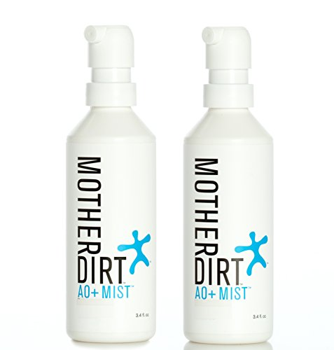 Mother Dirt AO+ Mist Skin Probiotic Spray