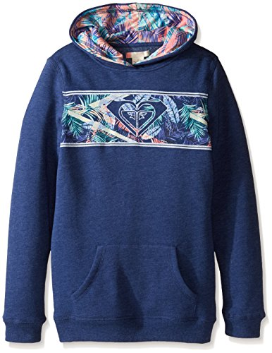 Roxy Big Girls' The Journey Ending Hoodie