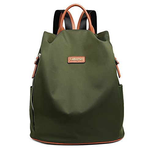 CALLAGHAN Canvas Backpack Purse Travel Water Resistant