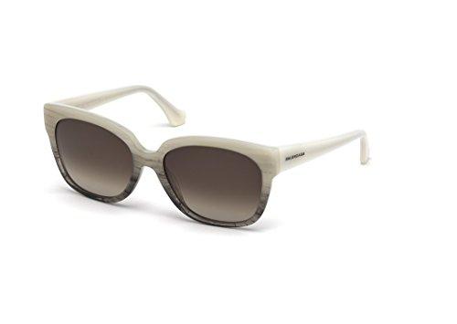 100% Authentic Balenciaga Female Sunglasses Color: 24K Size 59mm
