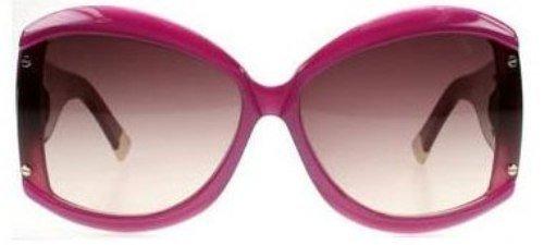 Sunglasses Balenciaga Violet