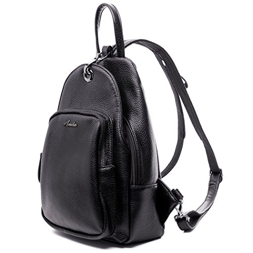 Women Backpack Purse, Shoulders Bag Lightweight School