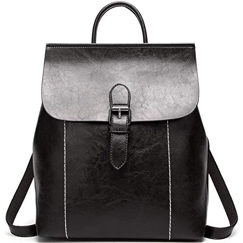 Backpack Purse for Women, Fashion PU Leather Convertible