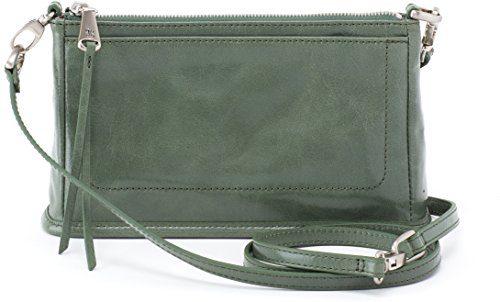 Hobo Women's Vintage Cadence Convertible Crossbody Bag (Moss)